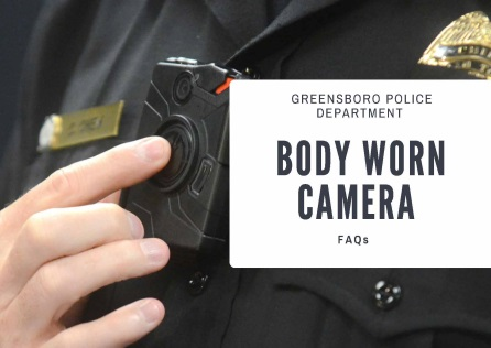 new technology police body worn cameras essay Police worn body cameras: perceived benefits as with any new technology, police body-worn cameras are becoming the new trend in the law enforcement community.